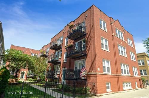 1924 W Roscoe Unit 2S, Chicago, IL 60657 Roscoe Village