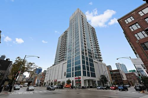 757 N Orleans Unit 1802, Chicago, IL 60654 River North
