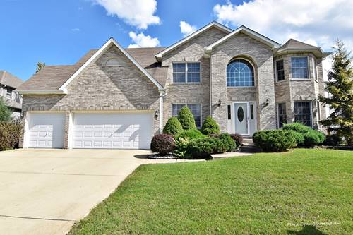 13227 Brooklands, Plainfield, IL 60585