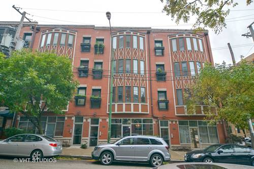 821 W Superior Unit 4, Chicago, IL 60622