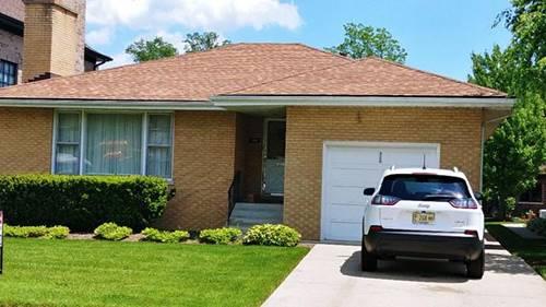 505 S Clifton, Park Ridge, IL 60068