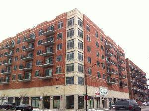 2322 S Canal Unit 406, Chicago, IL 60616