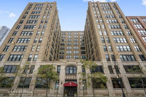 728 W Jackson Unit 612, Chicago, IL 60661 West Loop