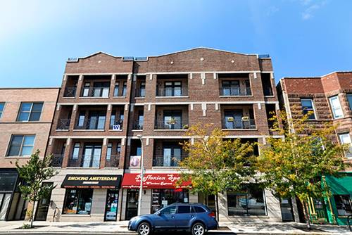 3418 N Sheffield Unit 3, Chicago, IL 60657 Lakeview
