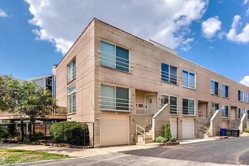 1140 W Newport Unit B, Chicago, IL 60657 Lakeview