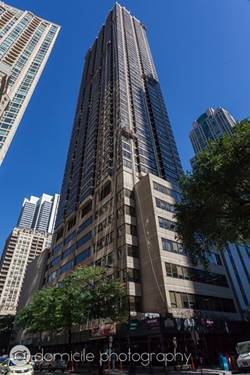 30 E Huron Unit 4307, Chicago, IL 60611 River North
