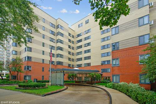 5056 N Marine Unit D5, Chicago, IL 60640 Uptown