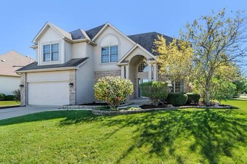 24969 Heritage Oaks, Plainfield, IL 60585