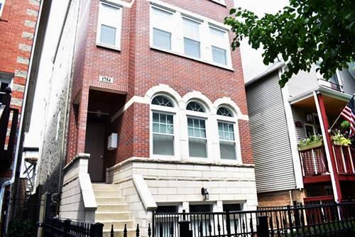 1754 W Roscoe, Chicago, IL 60657 Roscoe Village