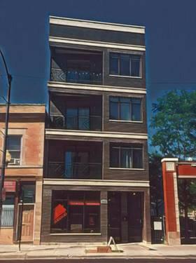2932 N Milwaukee Unit 301, Chicago, IL 60618