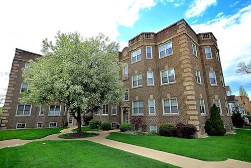 3806 N Troy Unit 2, Chicago, IL 60618