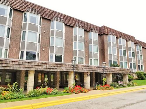 400 Ascot Unit 3E, Park Ridge, IL 60068