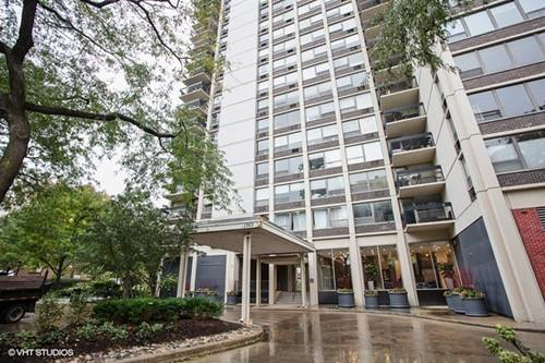 1360 N Sandburg Unit 601C, Chicago, IL 60610