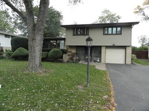 619 Fairway, Glenview, IL 60025