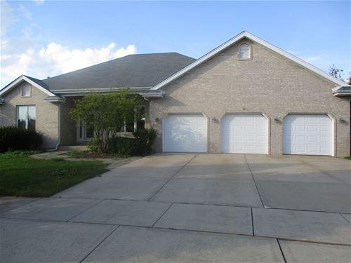 8272 Parkview, Frankfort, IL 60423