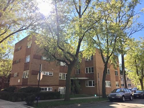 6250 N Francisco Unit 1BW, Chicago, IL 60659