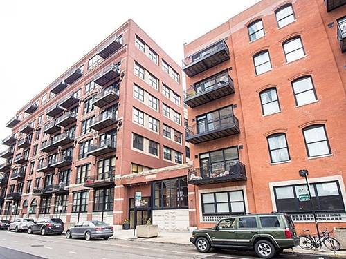 226 N Clinton Unit 422, Chicago, IL 60661 Fulton Market