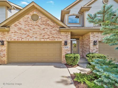 5215 Commonwealth Unit 5215, Western Springs, IL 60558
