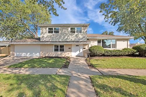 9538 S Kilbourn, Oak Lawn, IL 60453