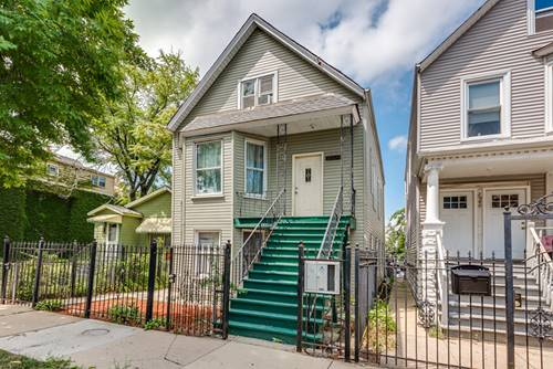 2936 N Allen, Chicago, IL 60618