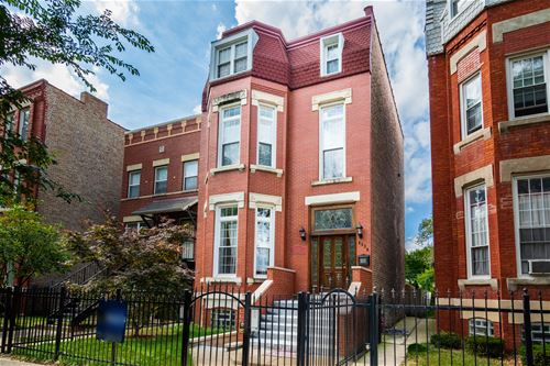 4336 S Greenwood, Chicago, IL 60653