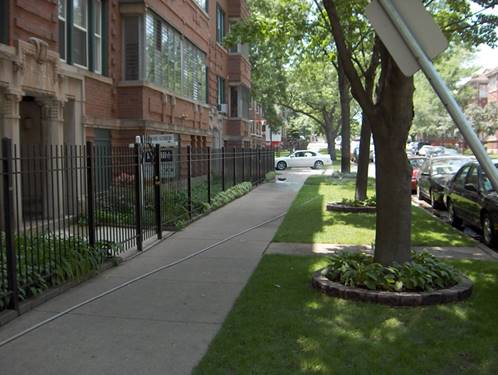 1649 W Greenleaf Unit GE, Chicago, IL 60626