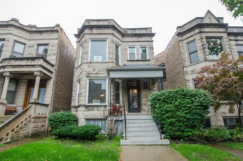 1225 W Addison, Chicago, IL 60613 Lakeview