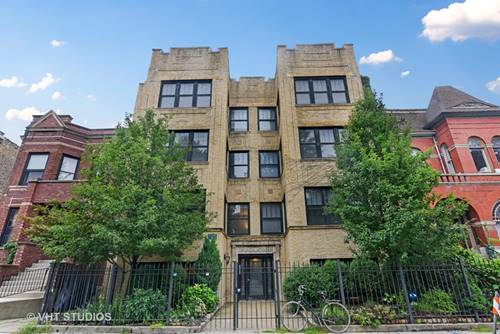 2144 W Concord Unit 1, Chicago, IL 60647 Bucktown
