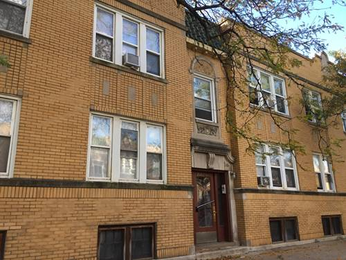 2302 N Lamon Unit 1, Chicago, IL 60639