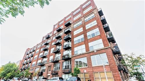 1500 W Monroe Unit 725, Chicago, IL 60607 West Loop