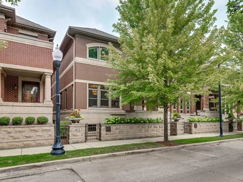 1452 S Emerald, Chicago, IL 60607
