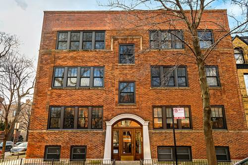 835 W Belden Unit U2, Chicago, IL 60614 West Lincoln Park