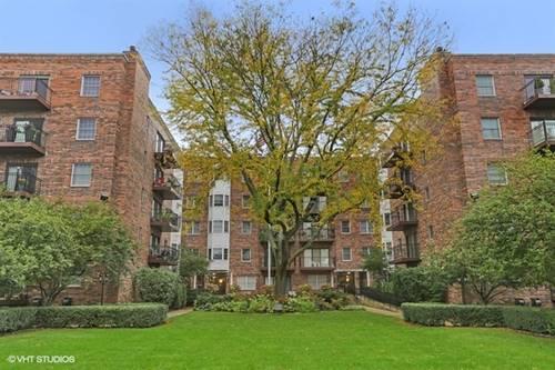 1503 Oak Unit 411, Evanston, IL 60201