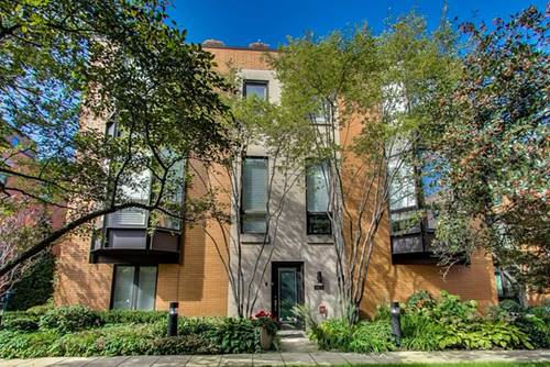 1441 N Cleveland Unit C, Chicago, IL 60610 Old Town