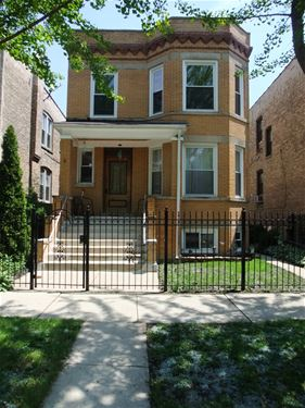 3645 N Whipple Unit 2, Chicago, IL 60618