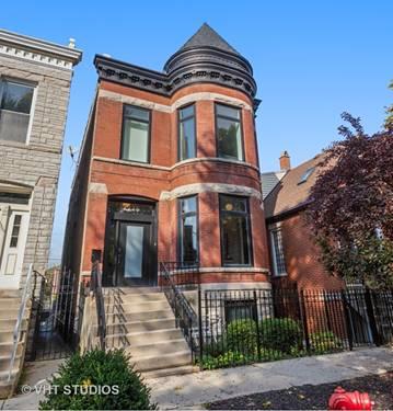 2226 W Homer, Chicago, IL 60647