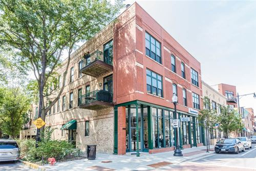 2360 N Janssen Unit 2C, Chicago, IL 60614 West Lincoln Park