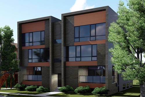 3032 W Lyndale Unit 1E, Chicago, IL 60647 Logan Square