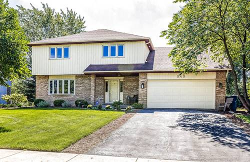 545 65th, Downers Grove, IL 60516