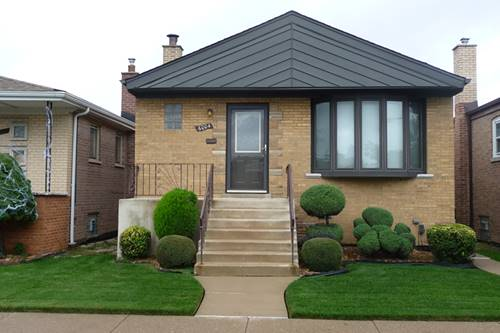 6004 S Menard, Chicago, IL 60638