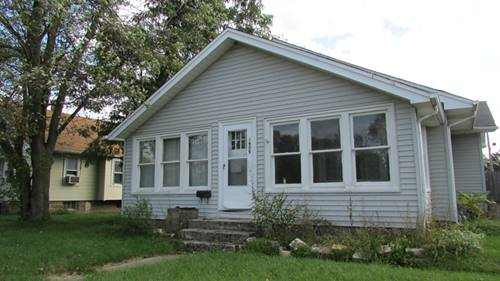 1905 Sheridan, Zion, IL 60099