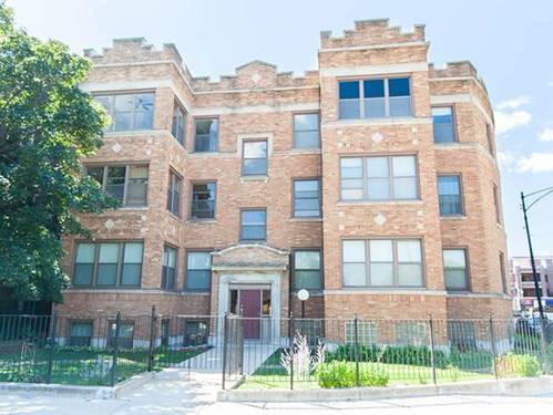 4756 N Dover Unit 1F, Chicago, IL 60640 Uptown