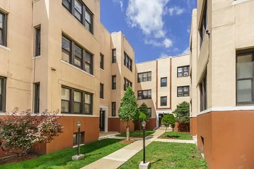 4208 N Pulaski Unit 3W, Chicago, IL 60641