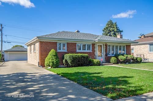 4906 N Greenwood, Norridge, IL 60706