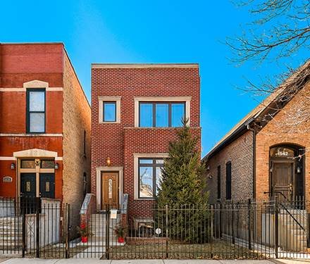 1540 N Maplewood, Chicago, IL 60622