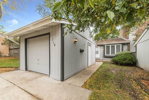 238 Driftwood, Bloomingdale, IL 60108
