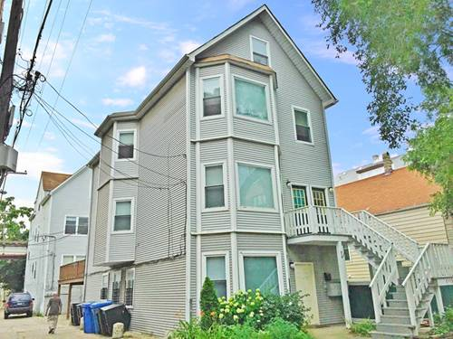1115 W Newport, Chicago, IL 60657 Lakeview