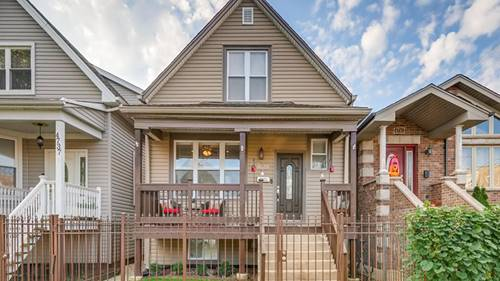 4739 W Shakespeare, Chicago, IL 60639