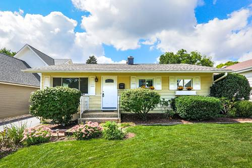 5428 Benton, Downers Grove, IL 60515