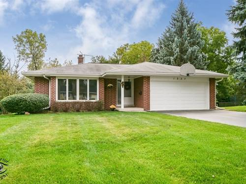 1237 59th, Downers Grove, IL 60516